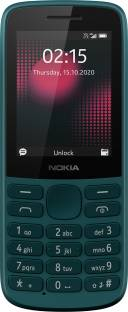 Nokia 215 4G DS 2020