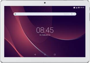 Wishtel 10 Inch 4G Tablet PC with 3-32GB 3 MB RAM 32 MB ROM 10 inch with Wi-Fi+4G Tablet (Grey)