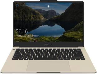 Avita Liber V14 Ryzen 5 Quad Core 3500U - (8 GB/512 GB SSD/Windows 10 Home) NS14A8INV562-SBA Thin and ...