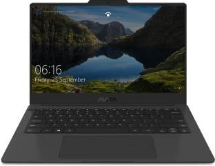 Avita Liber V14 Ryzen 5 Quad Core 3500U - (8 GB/512 GB SSD/Windows 10 Home) NS14A8INV562-IBA Thin and ...