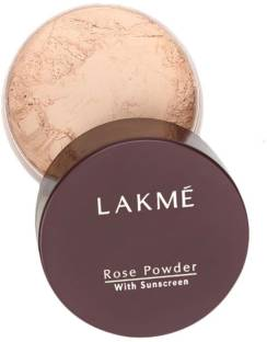 Lakmé Rose Face Powder Compact