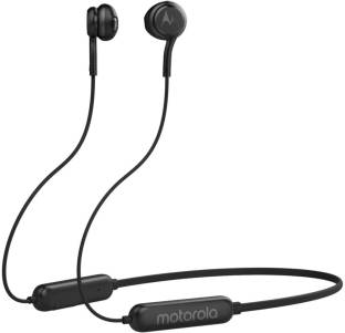 MOTOROLA VerveRap 105 (SH051) Bluetooth Headset