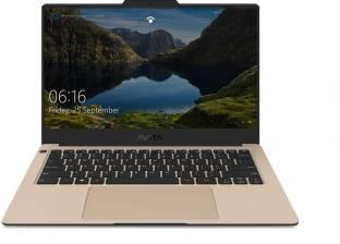 Avita Liber V14 Ryzen 5 Quad Core 3500U - (8 GB/512 GB SSD/Windows 10 Home) NS14A8INV562-PAD Thin and ...