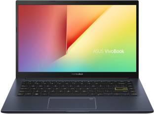 ASUS VivoBook Ultra 14 Core i5 11th Gen - (8 GB/512 GB SSD/Windows 10 Home) X413EA-EB512TS Thin and Li...