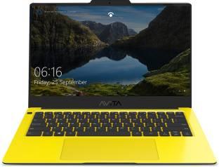 Avita Liber V14 Ryzen 5 Quad Core 3500U - (8 GB/512 GB SSD/Windows 10 Home) NS14A8INV562-PAB/NS14A8INV...