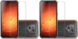 Mudshi Impossible Screen Guard for Blackview Bv9800 Pro