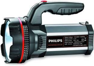 PHILIPS Blaze Rechargeable LED Lantern 15W Torch Emergency Light