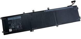 TravisLappy Laptop Battery For XPS 15 9550 9560 Precision 5510 5520 RRCGW M7R96 62MJV 6 Cell Laptop Ba...