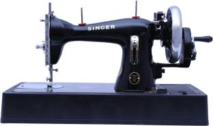 Singer Solo Unit Pack Manual Sewing Machine