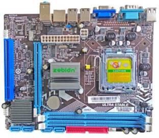 zebion MARLIN G41 Motherboard