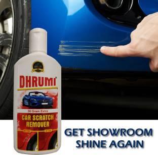 Dhrumi Scratch Remover Liquid