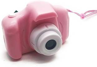 Shilpi Creation JC-001 Digital Camera, Child Video Recorder Camera Full HD 1080P Handy Portable Camera...