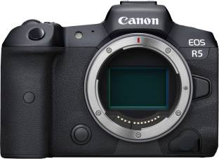 Canon Canon Full Frame Mirrorless EOS R5 Mirrorless Camera Body