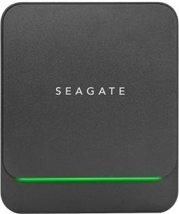 Seagate 1 TB External Solid State Drive