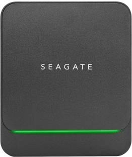 Seagate 2 TB External Solid State Drive