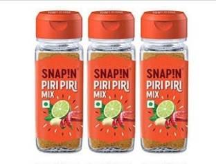 Snapin Piri Piri Mix