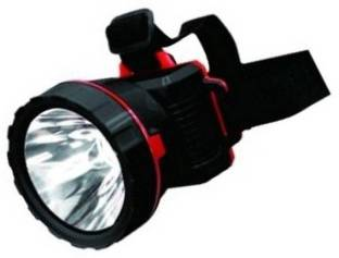 Rocklight 18 Watts High Power Headlight Emergency Light Outdoor Spotlight Headlamp / Rechargeable Camp...