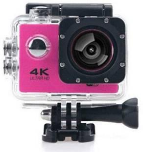 HSKK 4K action Camera 4K action Camera Ultra HD Action Camera 4K Video Recording 1920x1080p 60fps Go P...