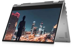 DELL Inspiron Core i3 11th Gen - (4 GB/256 GB SSD/Windows 10 Home) nspiron 5406 2 in 1 Laptop