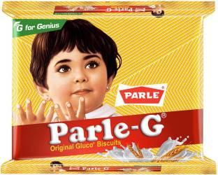 PARLE G Original Gluco Biscuits Plain