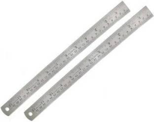 Flipkart Com Vertex Agencies 30cm Scale 2 Ruler Ruler Ruler