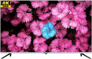 Sansui 127 cm (50 inch) Ultra HD (4K) LED Smart Android TV
