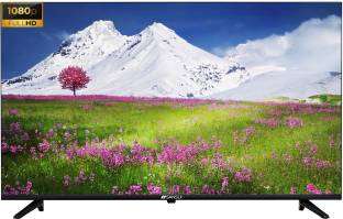 Sansui 109 cm (43 inch) Full HD LED Smart Android TV