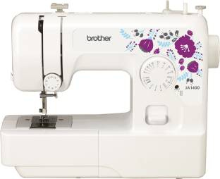 brother JA 1400 (BUILT-IN STITCHES 14) Electric Sewing Machine