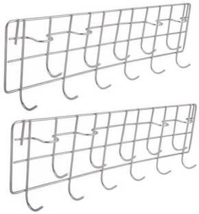 OC9 Multipurpose Stainless Steel Laddle Cradle Hook Rail