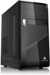 ZOONIS core 2 duo (4 GB RAM/onboard Graphics/500 GB Hard Disk/Windows 7 Ultimate/512MB GB Graphics Memory) Mid Tower
