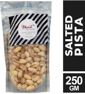 Bharat Rosted and Salted California Pistachios