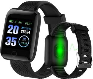 WringOne Collection D-13 Smartwatch
