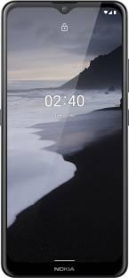 Nokia 2.4 (Charcoal Grey, 64 GB)