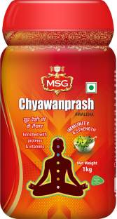 MSG Chyawanprash Awaleha