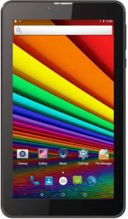 IKall N9 Calling Tablet 2 GB RAM 16 GB ROM 7 inch with Wi-Fi+3G Tablet (Black)