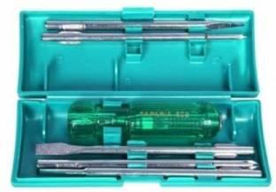 TAPARIA C802/802 Combination Screwdriver Set