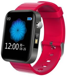 """EYNK LitFit T68 1.5"""" Color Full Touch Display Smartwatch"""