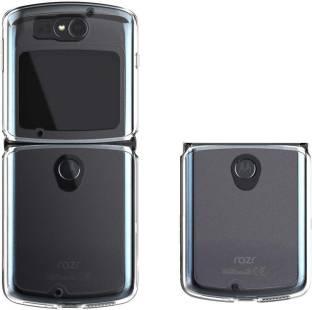 SmartLike Back Cover for Motorola Razr 5G