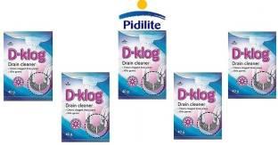 PIDLITE Rapid Drain Opener, Drainage Cleaner, effective drain cleaner powerfull chemical. Powder Drain...
