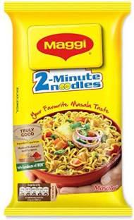 Nestle Maggie masala noodles Instant Noodles Vegetarian