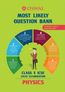 Most Likely Question Bank for Physics