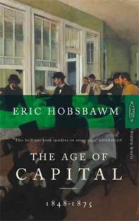The Age Of Capital