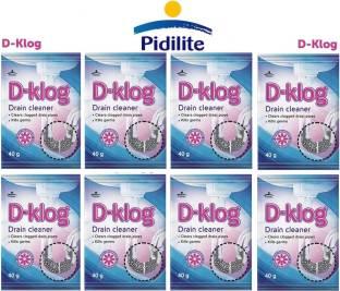 PIDLITE Pidilite Rapid Drain Opener, Drainage Cleaner, effective drain cleaner powerfull chemical. Pow...
