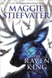 The Raven Cycle #4: The Raven King