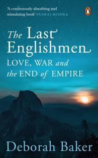 The Last Englishmen