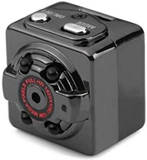 OJXTZF SHQ82 Mini HD Spy Hidden Camera Night Vision Motion Detection car camera 1920*1080 FHD Video Re...