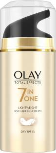 OLAY Total Effects 7 In 1 Lightweight Anti-Ageing Cream, SPF 15
