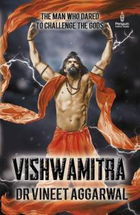 Vishwamitra - The Man Who Dared to Challenge the Gods