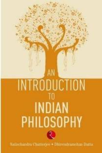 An Introducation to Indian Philosophy