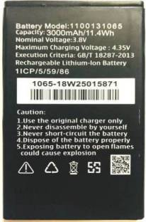 owings Mobile Battery For  VIDEOCON OWINGS